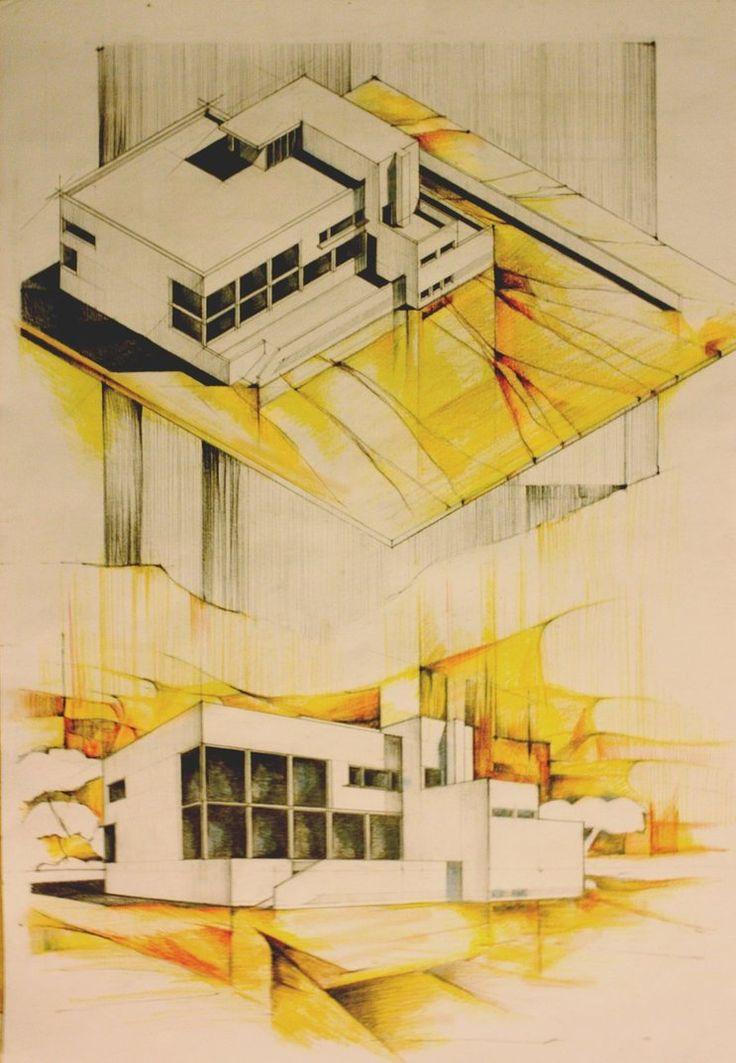 Architecture Drawing Classes In Mumbai best 25+ oblique drawing ideas on pinterest | architecture drawing
