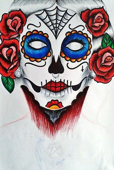 Sugar Skull ♡