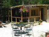 Camping Les Libellules - welkom