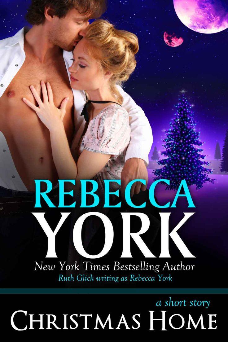 CHRISTMAS HOME (Off World Series, Book 5): A Fantasy & Futuristic Romance Short Story - Kindle edition by Rebecca York. Literature & Fiction Kindle eBooks @ Amazon.com.