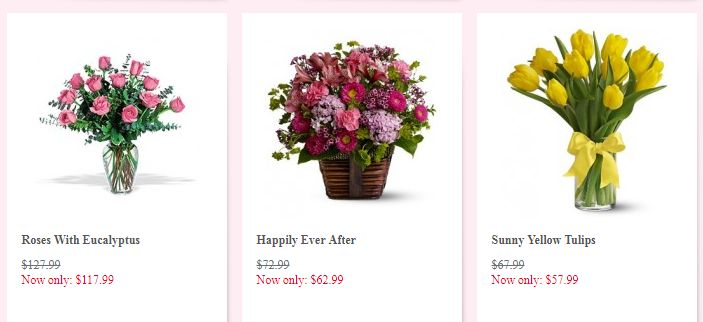One-Call Same Day Flower Delivery Dallas carry a large selection of flowers, accommodating beautiful arrangements for any occasion or price range. You can order flowers online in Dallas from our web portal OR through phone at Ph. Our customer specialists will be assist you & help you to make order online. They will help you in everything from flower selection to make an order.