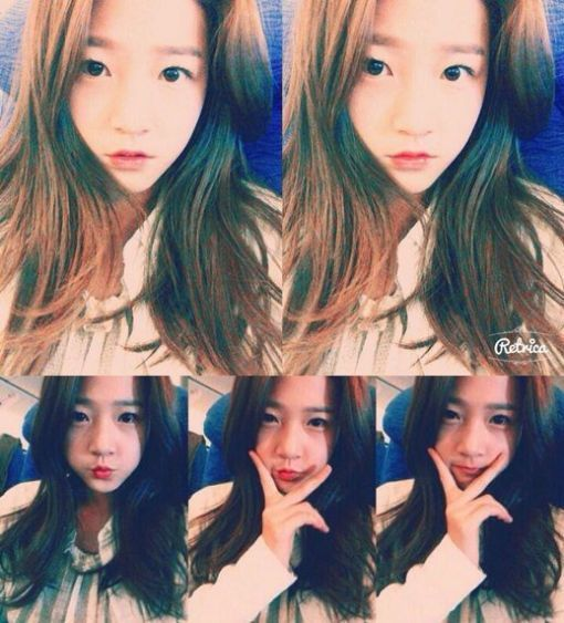 """Korean actress Kim Sae-ron posted selfies on Twitter Thursday.The 15-year-old posted five pictures of herself on the plane. Along with the pictures, she wrote, """"Such nice weather. Feels so good!""""Kim starred in filmmaker July Jung's feature debut """"A Girl at My Door,"""" which was invited to the Un Certain Regard section of this year's Cannes International Film Festival.Kim visited Cannes to promote the movie and ..."""