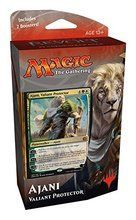 Magic The Gathering: Aether Revolt Planeswalker Deck - Ajani SEALED