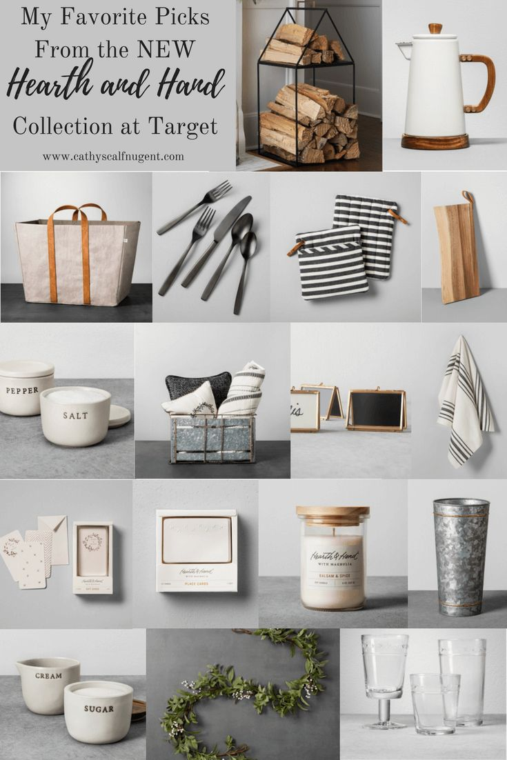 My Favorite Picks from the NEW Hearth and Hand Magnolia Collection at Target // Fixer Upper, Hearth and Hand, Fixer Upper at Target, Target, Joanna Gaines, Chip and Joanna Gaines, Magnolia Market, Magnolia, Home Decor, Farmhouse Decor, Cottage Style, Industrial Farmhouse, Farmhouse Holiday Decor, Fixer Upper Holiday Decor // cathyscalfnugent.com