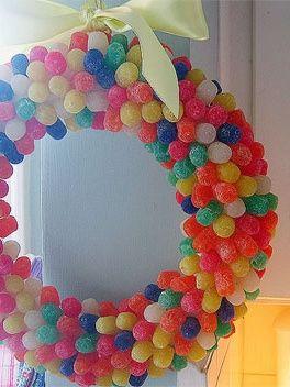 dětská oslava výzdoba a pohoštění
