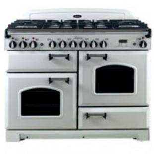 prostyle dual fuel range with cu oven storage drawer and cathedral doors in white find this pin and more on gas ovenstove