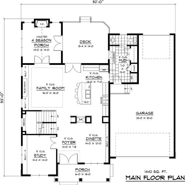Drive through garage house plans pinterest for House plans with drive through garage
