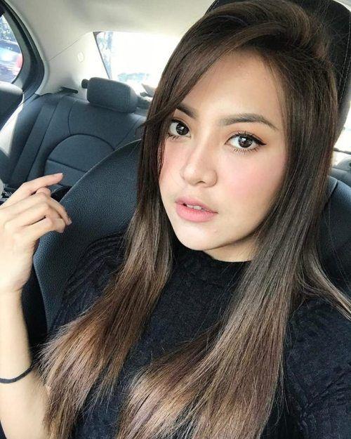 Pin On Beauty Malay Girls