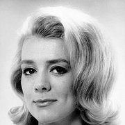 Inger Stevens, 1963.