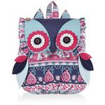 Monsoon Pretty Polly Owl Rucksack
