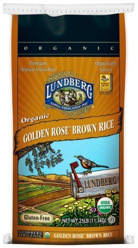 Lundberg Family Farms is a family-owned and operated rice company that is committed to producing the finest quality rice and rice products for your family.
