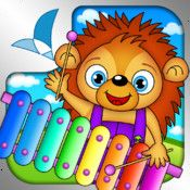 123 Kids Fun Music - Utforska instrument