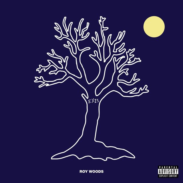 """Drama (feat. Drake)"" by Roy Woods Drake was added to my Discover Weekly playlist on Spotify"