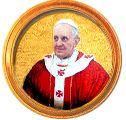 Papst Franziskus (Jorge Mario Bergoglio) - Sämtliche offiziellen Dokumente
