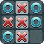 Tic Tac Toe - Online Alarm Clock Games