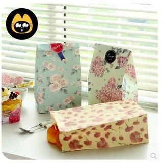 Buy 'Cutie Bazaar – Floral Gift Bag' with Free International Shipping at YesStyle.com. Browse and shop for thousands of Asian fashion items from China and more!