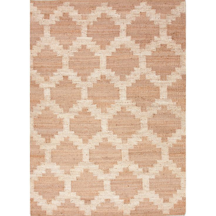 handmade flat weave moroccan pattern brown rug 4u0027 x 6u0027 by juniper home - 3x5 Rugs