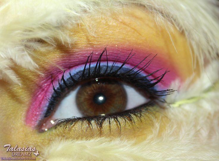 Es gibt mal wieder eine kleine Themenwoche, diesmal zum Thema Sesamstraße ! Als Figur habe ich mir den lustigen Vogel Bibo ausgesucht :D Hie...