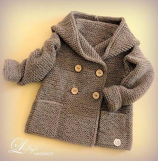 L-Style / kabátik
