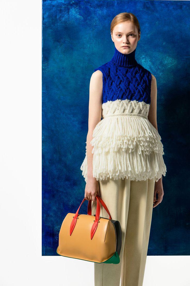 Delpozo Pre-Fall 2016 Collection Photos - Vogue
