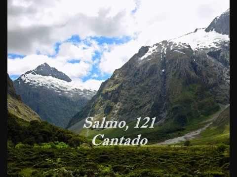 Salmo, 121 Cantado
