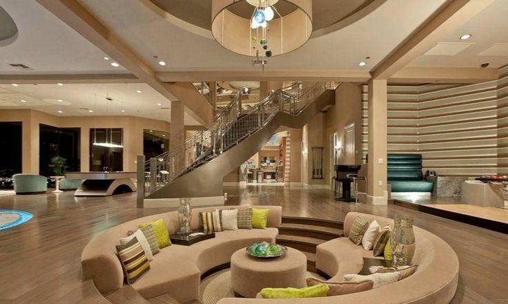 2016 Proben Luxus-Haus Dekoration,Luxus Wohnzimmer Dekoration Dachboden…