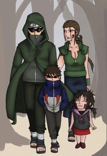 ShinoHana family