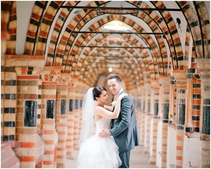 #Wedding #Photographer #Photography #HorsleyPark #Surrey #Bride #Groom, #WeddingDress #Cloisters #colour #Portrait #loveshoot #weddinginspiration