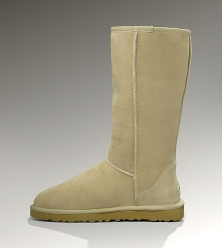 UGG Classic Tall 5815 Sand2 dokuz limited offer,no taxes and free shipping.