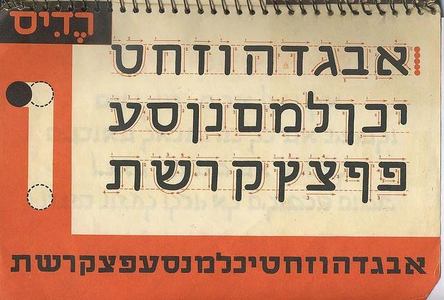 Rebus writing alphabet
