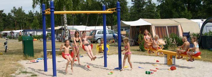 Camping Limburg - Kindercamping - Familiecamping | Schatberg