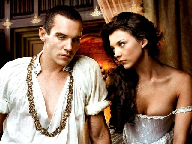 The Tudors=one of my faves!