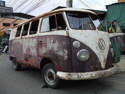 Kfz-Mechaniker Thailand|Die Welt des Volkswagen Bulli - Geschichte und Geschichten rund um den VW Bus