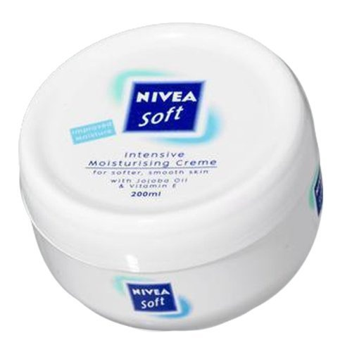 Not as thick as the original, but still the same Nivea smell..