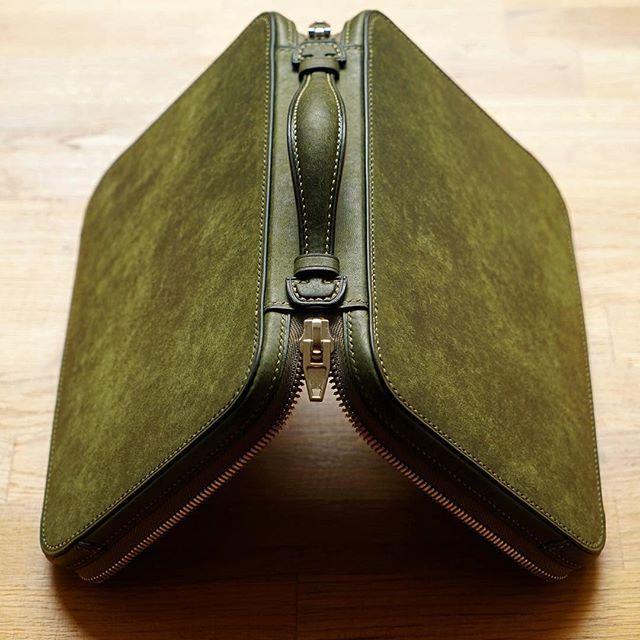 2016.09.25 [ Men's Clutch bag ] 04