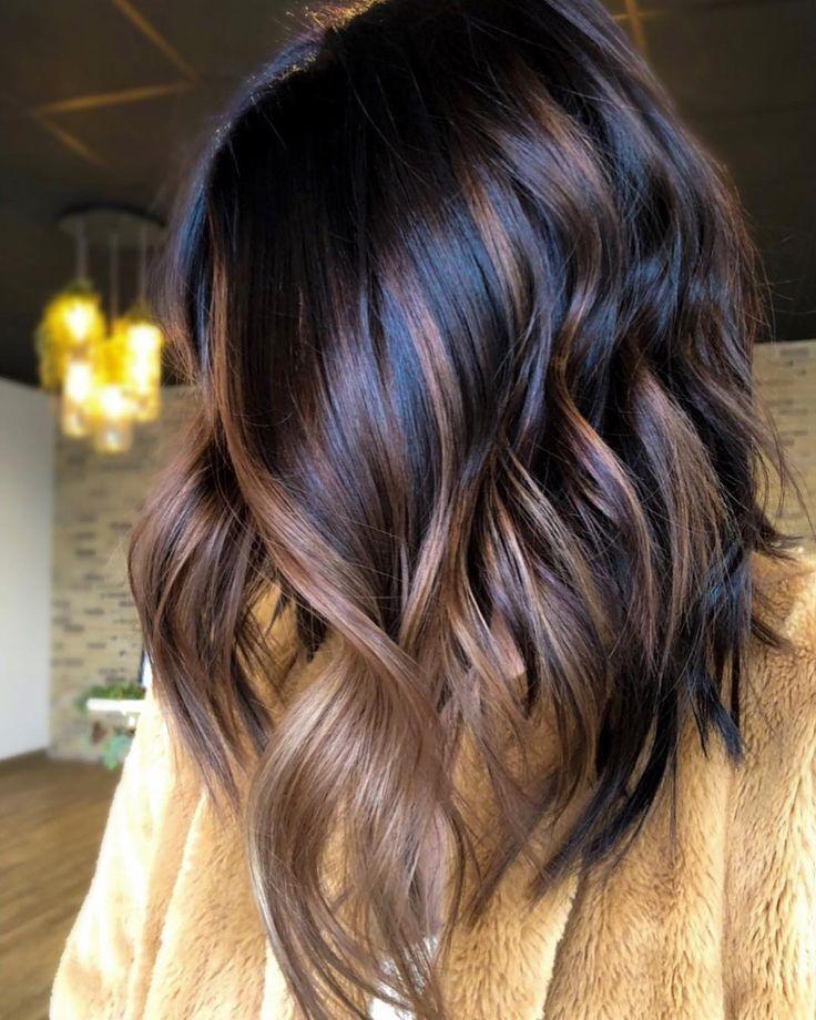 """Terrific Pictures Balayage Hair front view Ideas >> Seitenansicht Karamellstreifen Vorderansicht im vorherigen Beitrag …   – H…""""> The actual  #Balayage #front #Hair #Ideas #Pictures #Terrific #view"""
