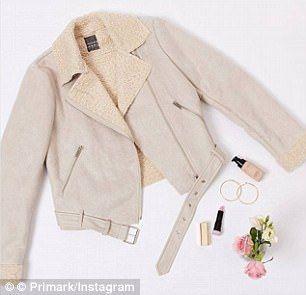 Primark's coat