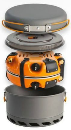 Jetboil Genesis Base Camp System To Be Released in 2016 — Traversing