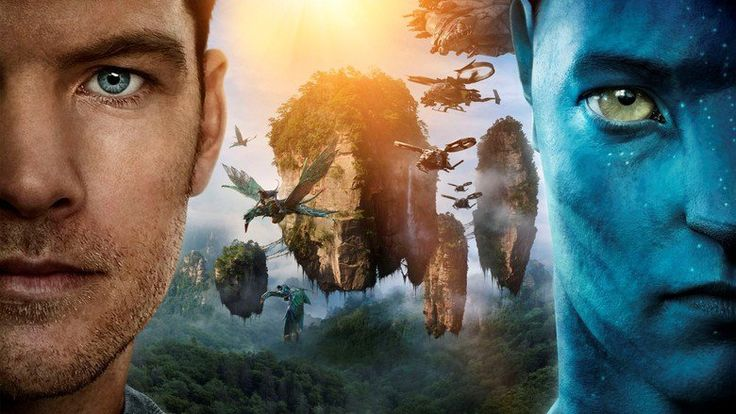 Watch Avatar Full Movie Streaming