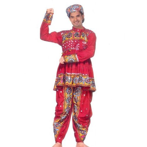 Traditional Gujarati Man Clothing - Google Search -9847