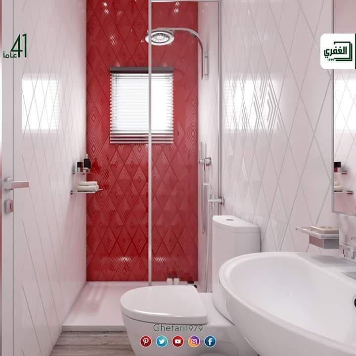 بلاط أسباني ثلاثي ابعاد للاستخدام داخل الحمامات والمطابخ للمزيد زورونا على موقع الشركة Https Www Ghefari Com Ar Diamonds Bathtub Bathroom Instagram Posts