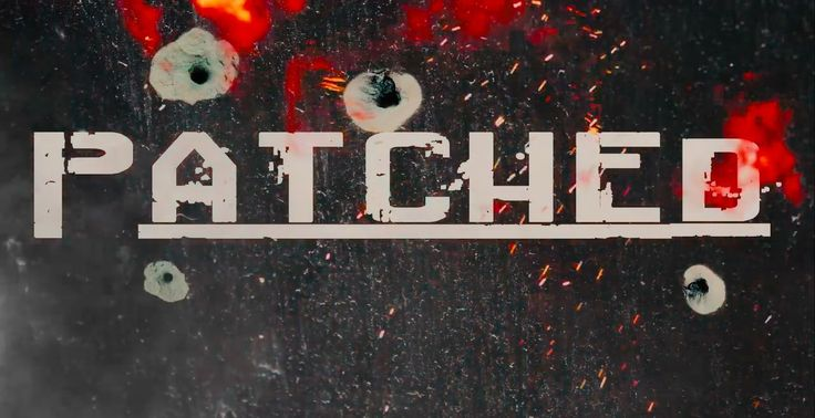 Patched 8 Ball MC Trailer (Extended Version)