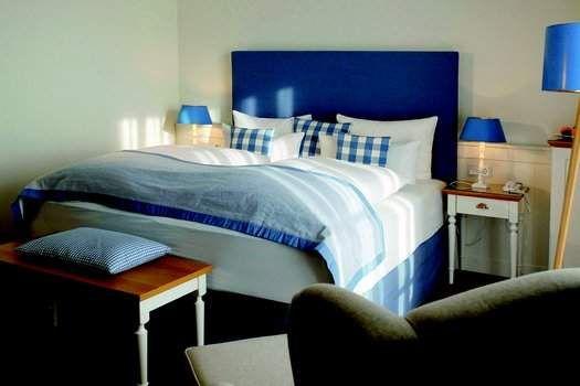 Frische Meeresluft für dich! Du möchtest zusammen mit deinem Liebsten oder deiner Liebsten einen entspannten Wellnessurlaub genießen? Wie wäre es mit einer romantischen Auszeit am Timmendorfer Strand?