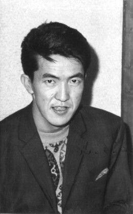 Rokusuke Ei ( Sukiyaki Song. Lyricist ) / 永 六輔 - Wikipedia