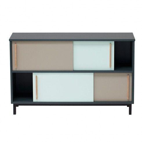 les 26 meilleures images du tableau salon enfilade sur pinterest enfilade meuble tv et. Black Bedroom Furniture Sets. Home Design Ideas