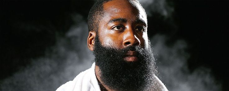 James Harden gets a voice with Adidas
