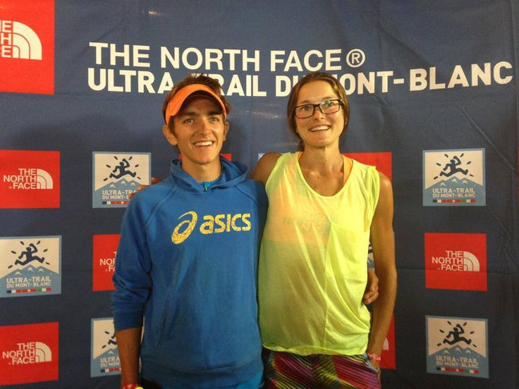 The North Face® Ultra-Trail du Mont-Blanc®