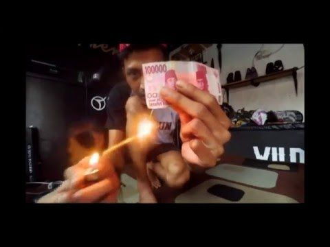 MONEY BOMB HACK (AFTER EFFECT ID) - YouTube