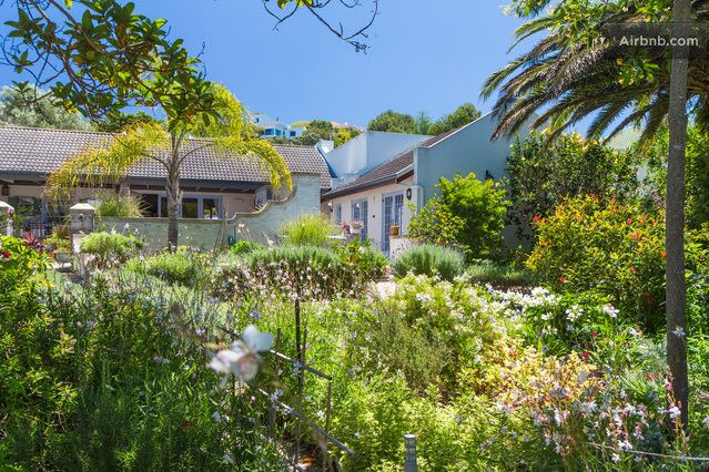 Cornerway House in Plettenberg Bay