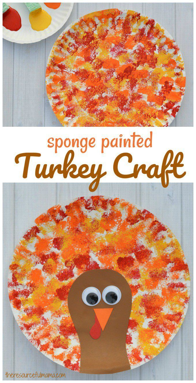 244 besten Thanksgiving Crafts Bilder auf Pinterest | Bastelei ...